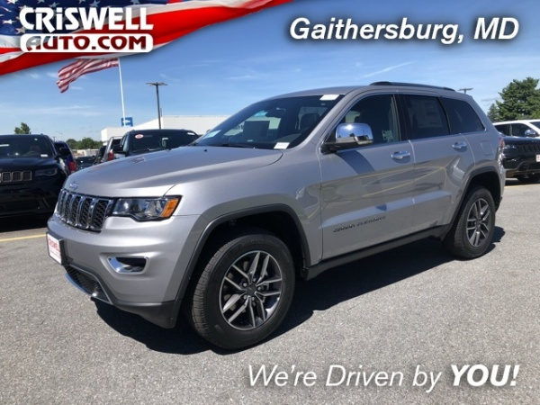 2019 Jeep Grand Cherokee in Gaithersburg, MD