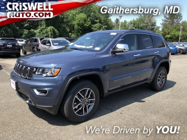 2019 Jeep Grand Cherokee in Gaithersburg, MD