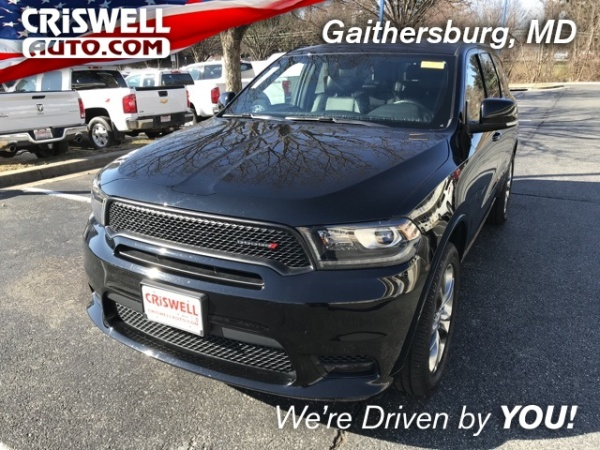 2019 Dodge Durango in Gaithersburg, MD