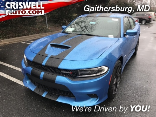 2019 Dodge Charger in Gaithersburg, MD