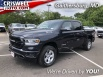 """2019 Ram 1500 Big Horn/Lone Star Crew Cab 5'7"""" Box 4WD for Sale in Gaithersburg, MD"""