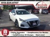 2019 Nissan Altima Platinum AWD for Sale in Annapolis, MD