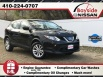 2018 Nissan Rogue Sport 2018.5 S AWD for Sale in Annapolis, MD