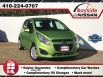 2014 Chevrolet Spark LT with 1LT AT for Sale in Annapolis, MD