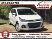 2018 Chevrolet Spark LT with 1LT Automatic for Sale in Annapolis, MD