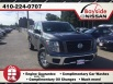 2019 Nissan Titan SV Crew Cab 4WD for Sale in Annapolis, MD