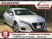 2020 Nissan Altima 2.5 S FWD for Sale in Annapolis, MD