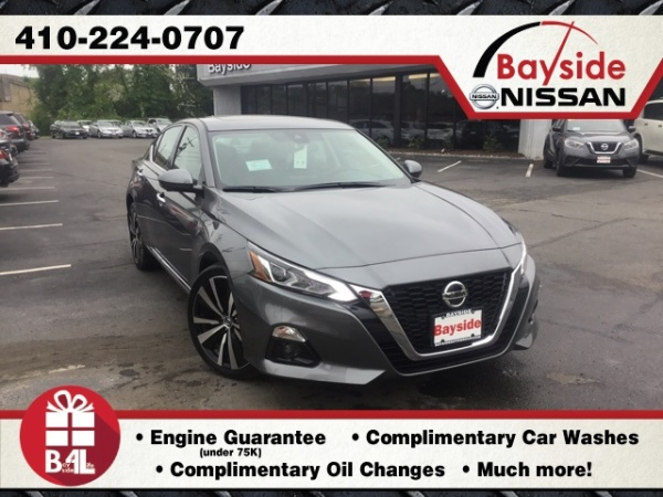2019 Nissan Altima in Annapolis, MD