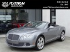 2013 Bentley Continental GT W12 Convertible for Sale in Redondo Beach, CA