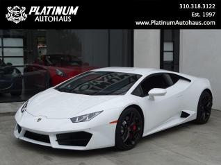 Used Lamborghini Huracans For Sale Truecar