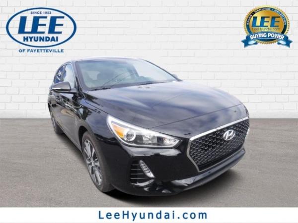 2020 Hyundai Elantra in Fayetteville, NC