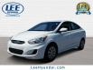 2017 Hyundai Accent SE Sedan Automatic for Sale in Fayetteville, NC