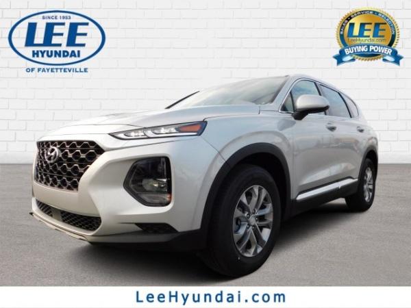 2020 Hyundai Santa Fe in Fayetteville, NC