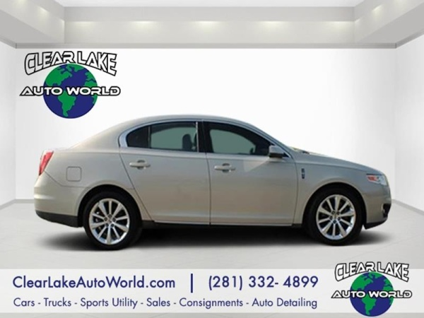 Used Lincoln MKS for Sale in Houston, TX | U.S. News ...
