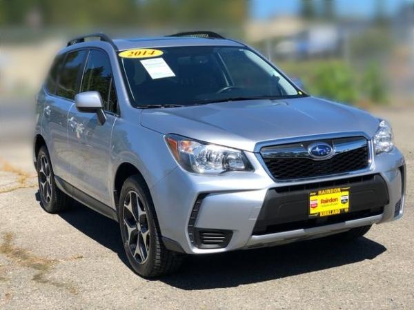 2014 Subaru Forester in Kirkland, WA
