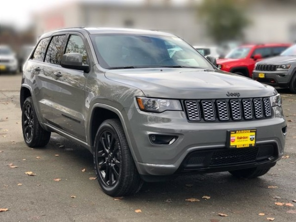 2020 Jeep Grand Cherokee in Kirkland, WA