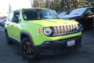 Used Jeep Renegade For Sale Search 4 008 Used Renegade Listings