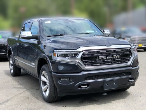2020 Ram 1500 in Kirkland, WA
