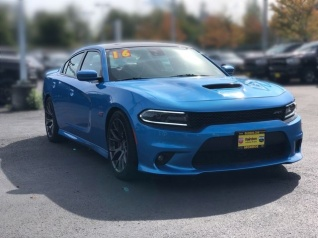 2016 Dodge Charger Srt 392 >> Used Dodge Charger Srt 392s For Sale In Medina Wa Truecar