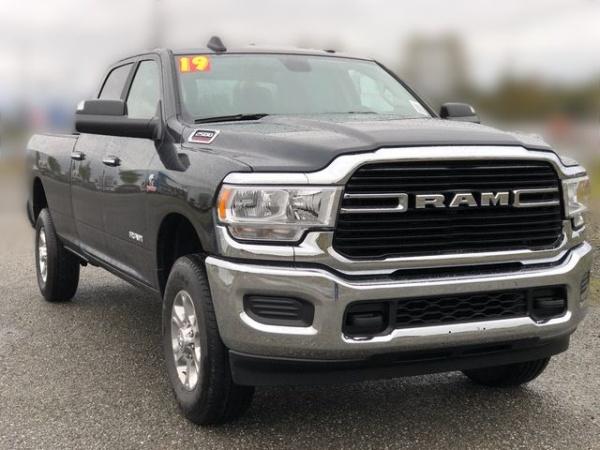 2019 Ram 2500 in Arlington, WA
