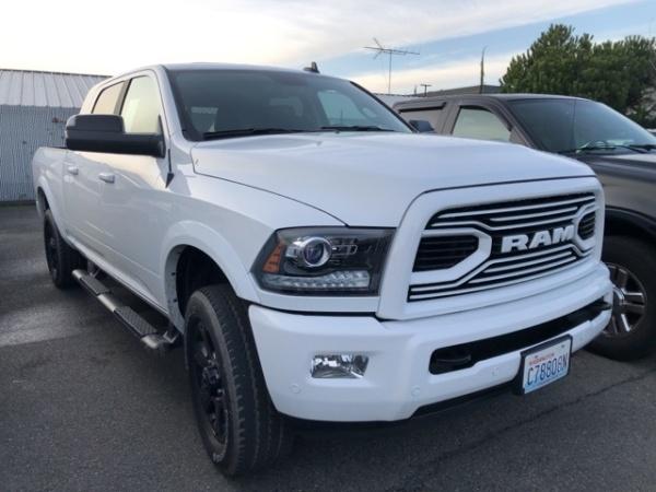 2018 Ram 3500 in Arlington, WA
