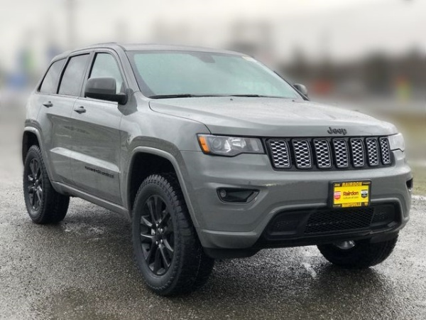 2020 Jeep Grand Cherokee in Arlington, WA