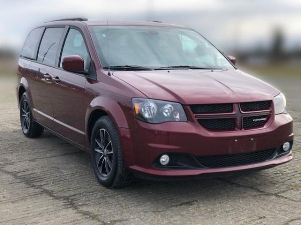 2018 Dodge Grand Caravan in Arlington, WA