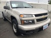 2009 Chevrolet Colorado WT Regular Cab Standard Box 2WD for Sale in Arlington, WA