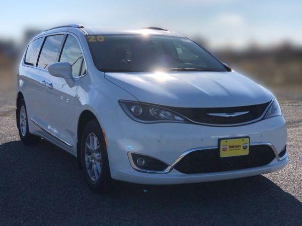 2020 Chrysler Pacifica in Arlington, WA