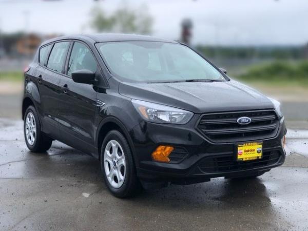 2019 Ford Escape in Arlington, WA