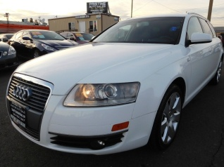 Used Audi A For Sale In Sacramento CA Used A Listings In - Audi a6 wagon
