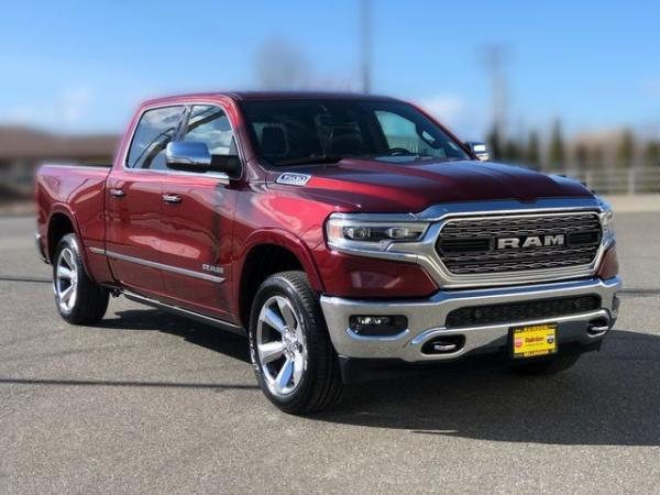 2020 Ram 1500 in Bellingham, WA