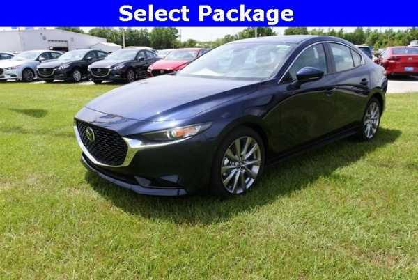 2019 Mazda Mazda3 in Pensacola, FL