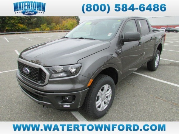 2019 Ford Ranger in Watertown, MA