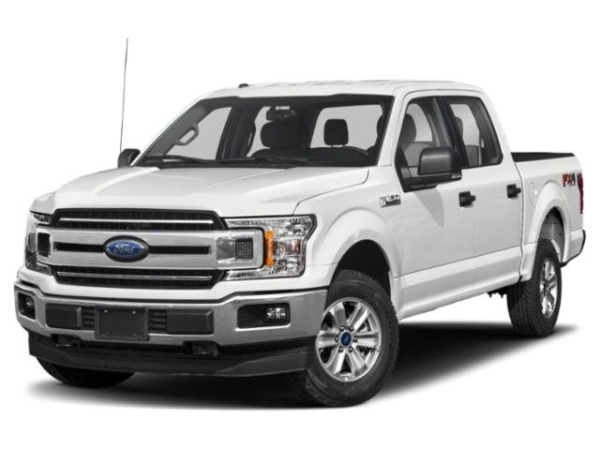 2019 Ford F-150 in Watertown, MA
