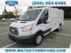 """2016 Ford Transit Cutaway T-250 138"""" 9000 GVWR SRW for Sale in Watertown, MA"""