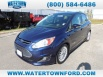 2016 Ford C-Max Energi SEL for Sale in Watertown, MA