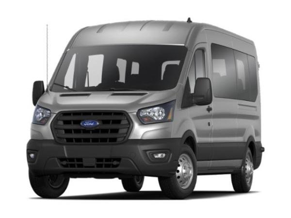 2020 Ford Transit Passenger Wagon in Watertown, MA