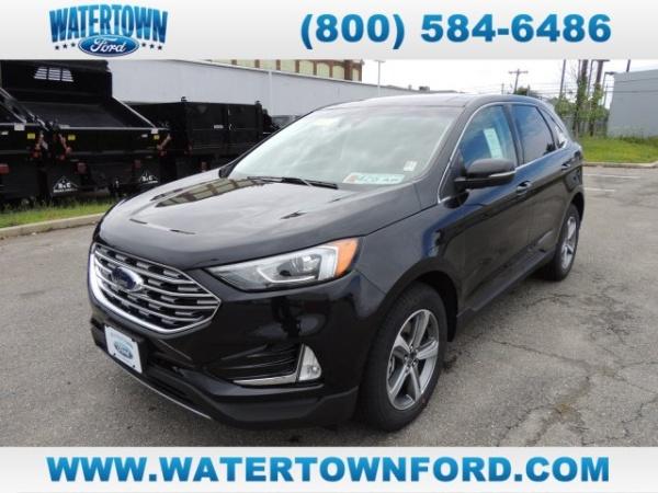2019 Ford Edge in Watertown, MA