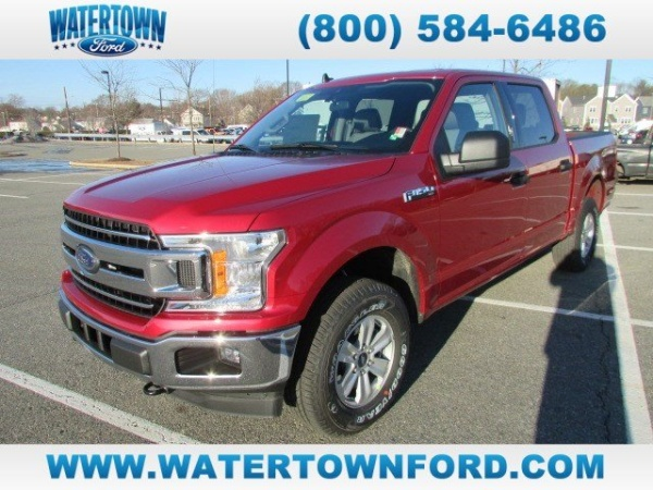 2020 Ford F-150 in Watertown, MA