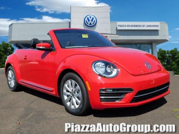 2019 Volkswagen Beetle in Langhorne, PA