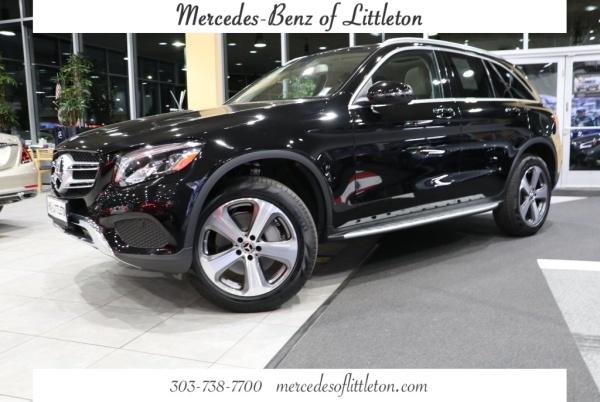 2019 Mercedes-Benz GLC in Littleton, CO