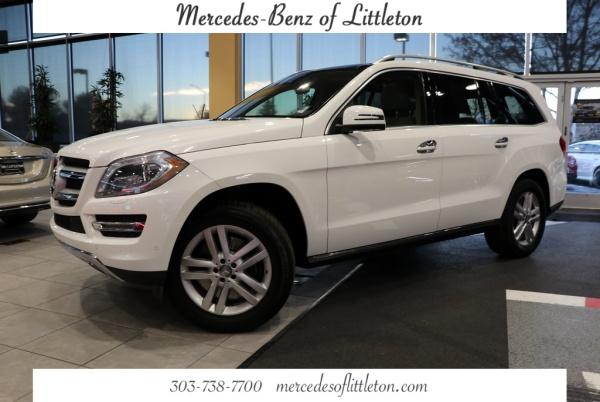 2014 Mercedes-Benz GL in Littleton, CO