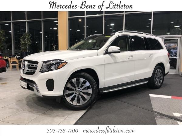 2019 Mercedes-Benz GLS