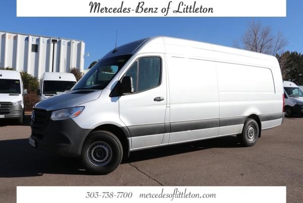 2019 Mercedes-Benz Sprinter Cargo Van in Littleton, CO