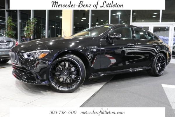 2020 Mercedes-Benz AMG GT in Littleton, CO
