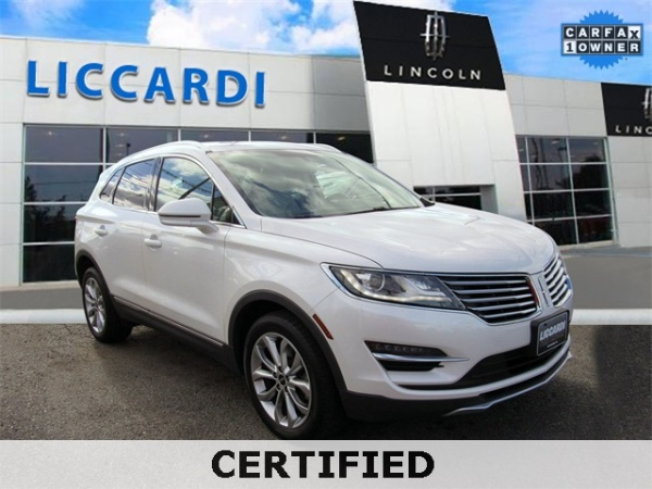 2017 Lincoln MKC in Watchung, NJ