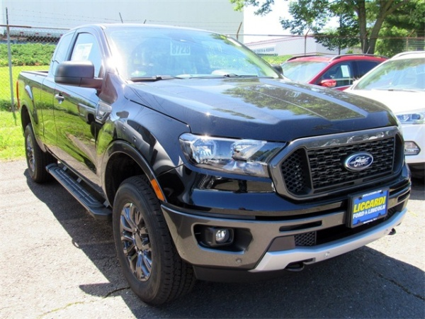 2019 Ford Ranger in Watchung, NJ