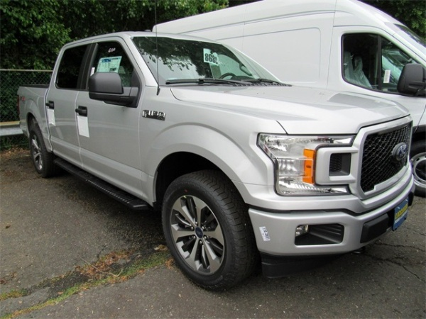 2019 Ford F-150 in Watchung, NJ