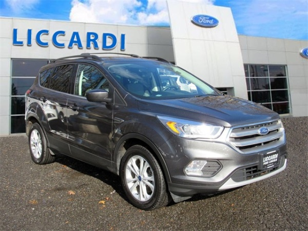 2017 Ford Escape in Watchung, NJ
